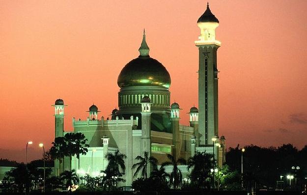 Brunei Darussalam: Diversifying is hard to do
