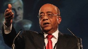 Mo Ibrahim: one of Africa's great visionaries
