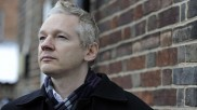 Julian Assange Q&A: 'Global mass surveillance should be discontinued immediately'