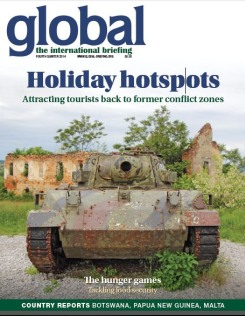 Global Issue 18