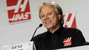 Introducing…  Gene Haas: a man with drive?