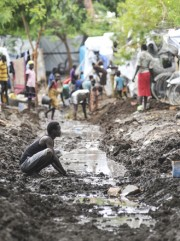 Africa's newest nation lurches towards disaster