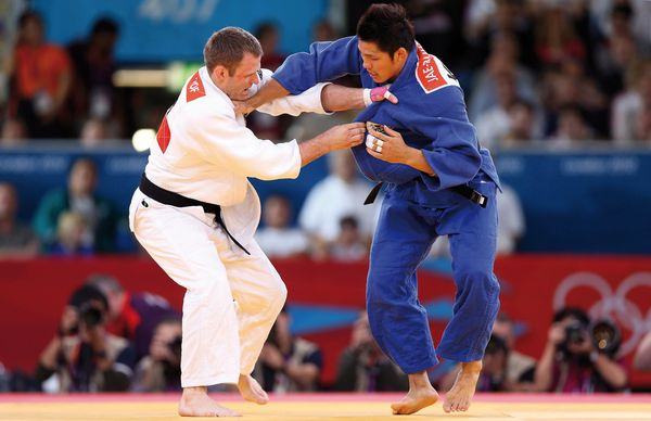 © Korean Olympic Committee CC BY-SA 2.0