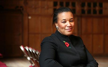 Baroness Scotland of Asthal elected Commonwealth Secretary-General